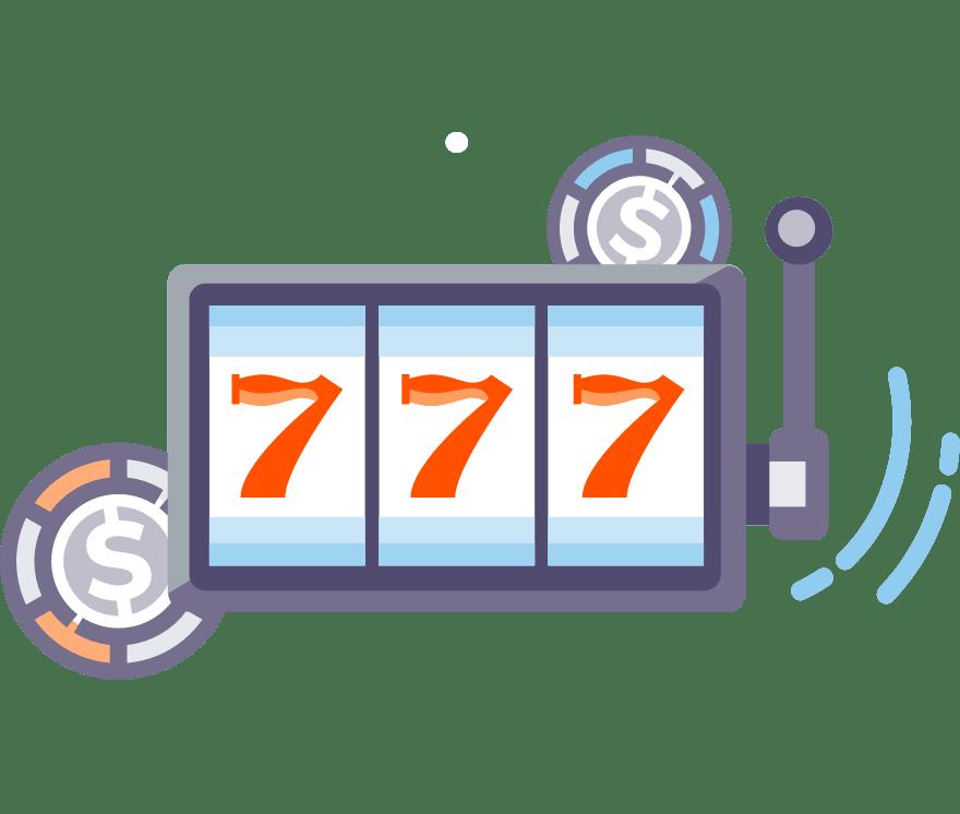 128 Slots Casino Di Độngs hay nhất năm 2021
