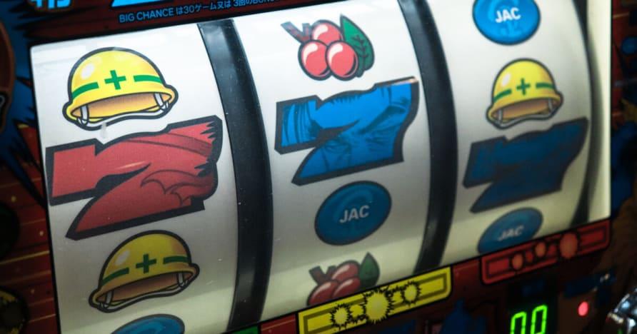 Sự phấn khích và Nghiện Mobile Casino Apps
