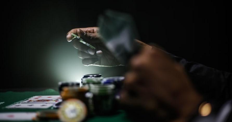 5 chiến lược video poker tốt nhất