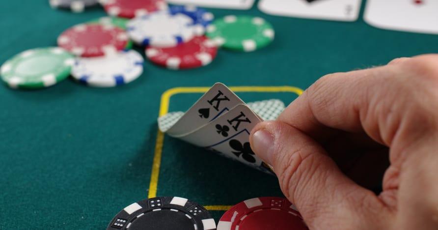 Các chiến lược poker trực tuyến