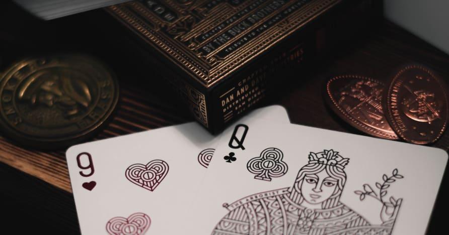 5 lý do hàng đầu để cài đặt ứng dụng poker trực tuyến trên thiết bị di động
