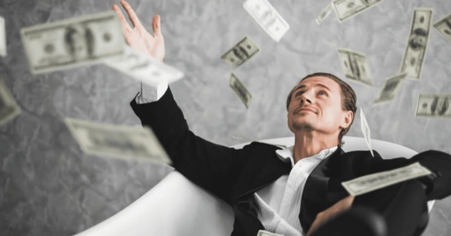 Tại sao một số người chơi sòng bạc di động tránh sử dụng tiền thưởng sòng bạc