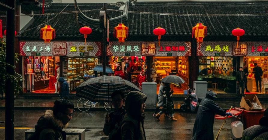 Máy đánh bạc hàng đầu Trung Quốc đáng chơi năm 2021