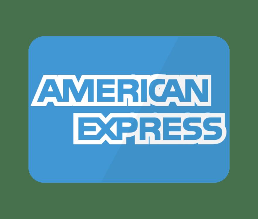 Casino Di Động American Express
