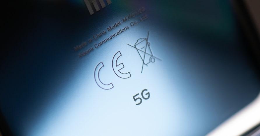 Ý nghĩa của công nghệ 5G đối với trò chơi đánh bạc trên thiết bị di động
