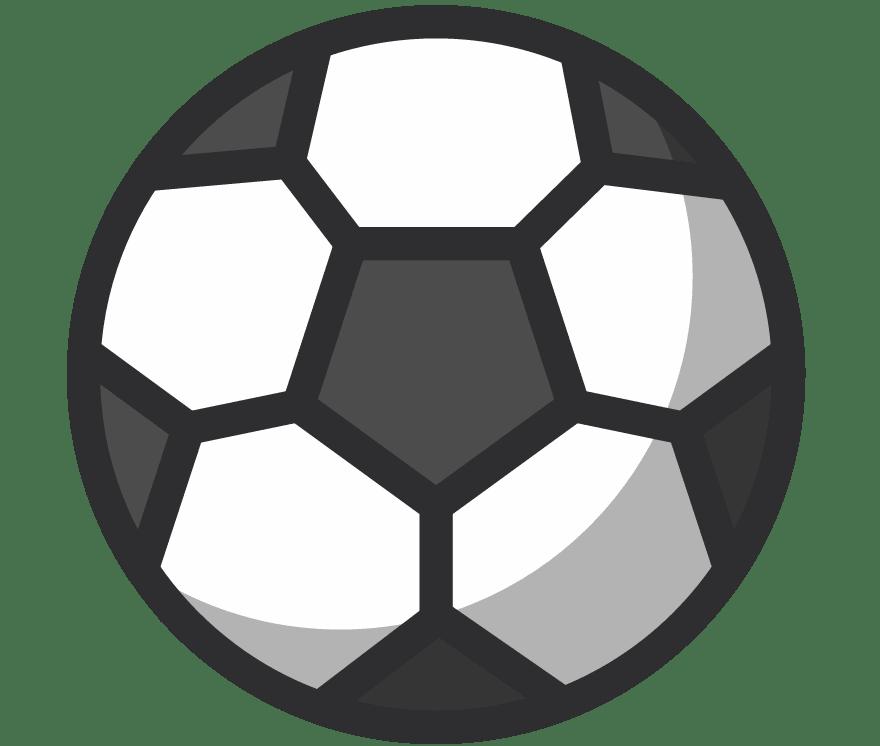 28 Cá cược bóng đá Casino Di Độngs hay nhất năm 2021
