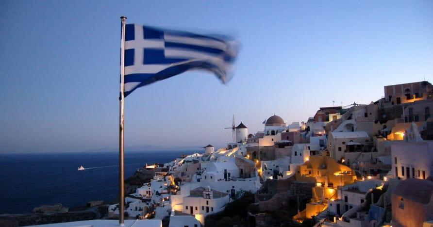 Play'n GO chuyển sang tiếng Hy Lạp sau khi bảo mật giấy phép nhà điều hành
