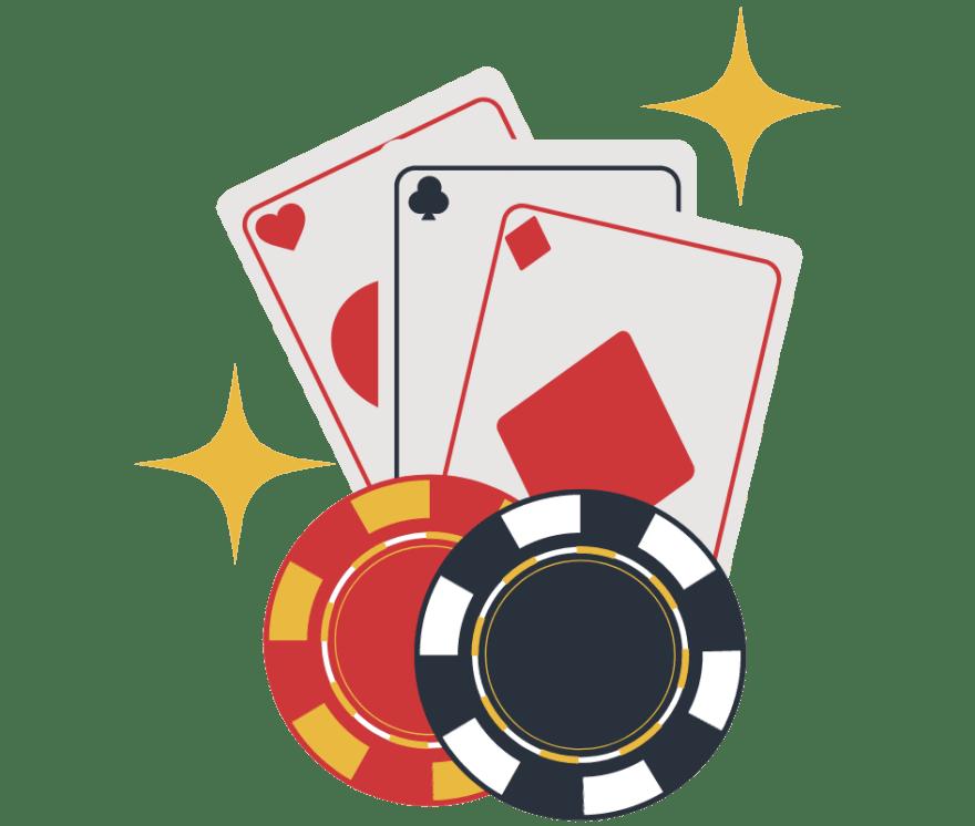 132 Xì dách Casino di độngs hay nhất năm 2021
