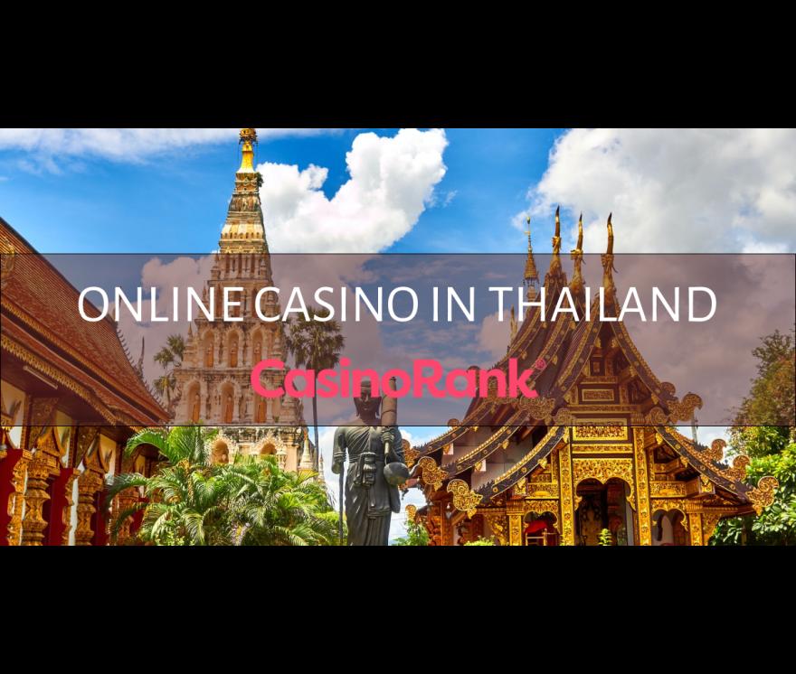 38  Casino di động tốt nhất bằng Thái Lan 2021