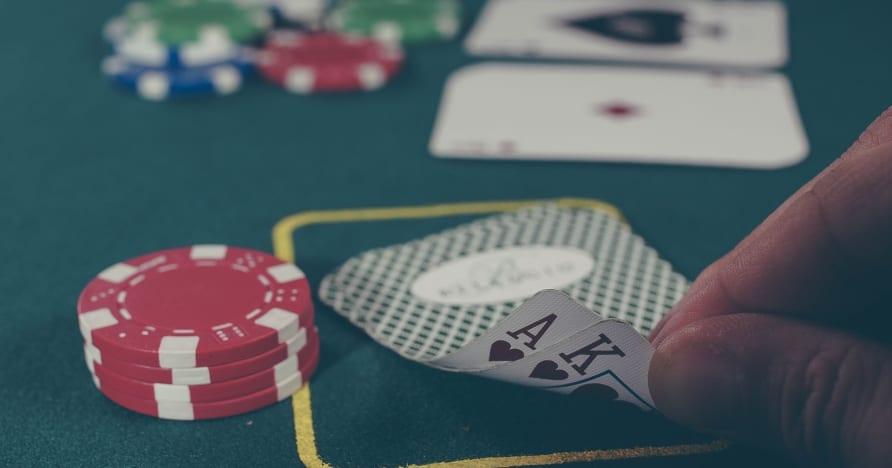3 Mẹo chơi Poker hiệu quả hoàn hảo cho Sòng bạc Di động