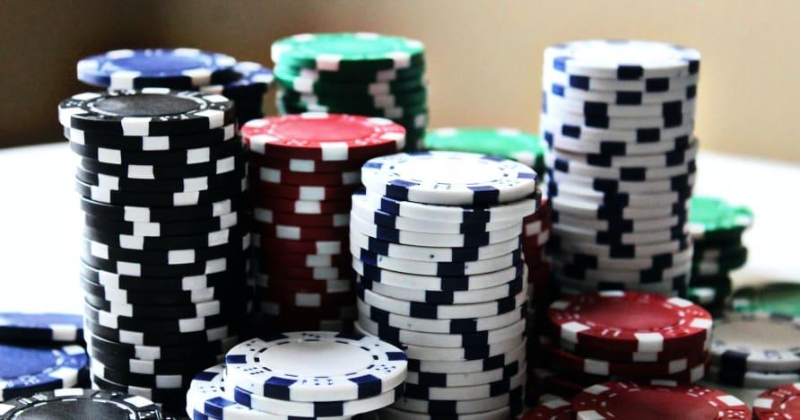 Bảy điều cần biết về cờ bạc trực tuyến trên thiết bị di động