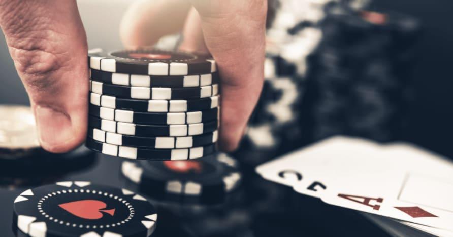 5 điểm khác biệt lớn nhất giữa Poker và Blackjack