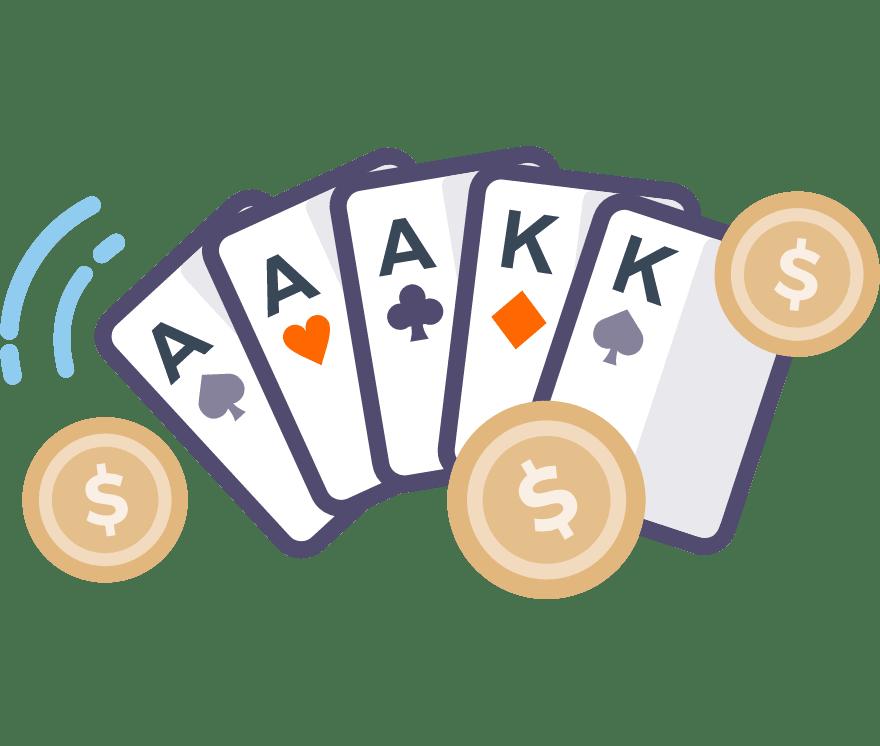 101 Poker Casino Di Độngs hay nhất năm 2021
