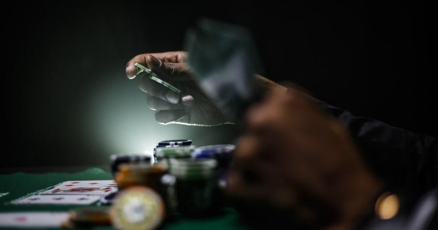Điện thoại di động Casino Games Mỗi Smartphone Chủ đầu tư nên thử