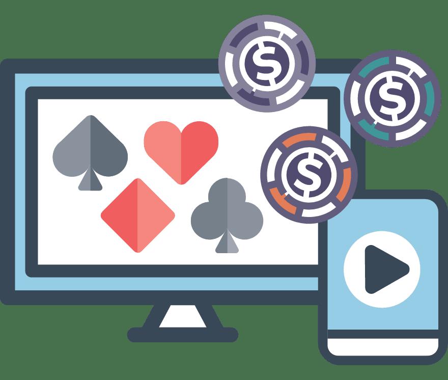 77 Video Poker Casino Di Độngs hay nhất năm 2021