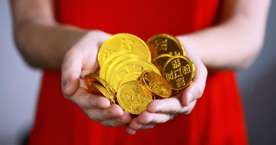 Bitcoin rực rỡ - Cách mạng hóa ngành công nghiệp sòng bạc