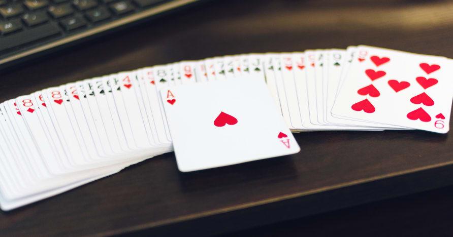 Trò chơi Casino Trực tiếp có phải là Bình thường mới không?