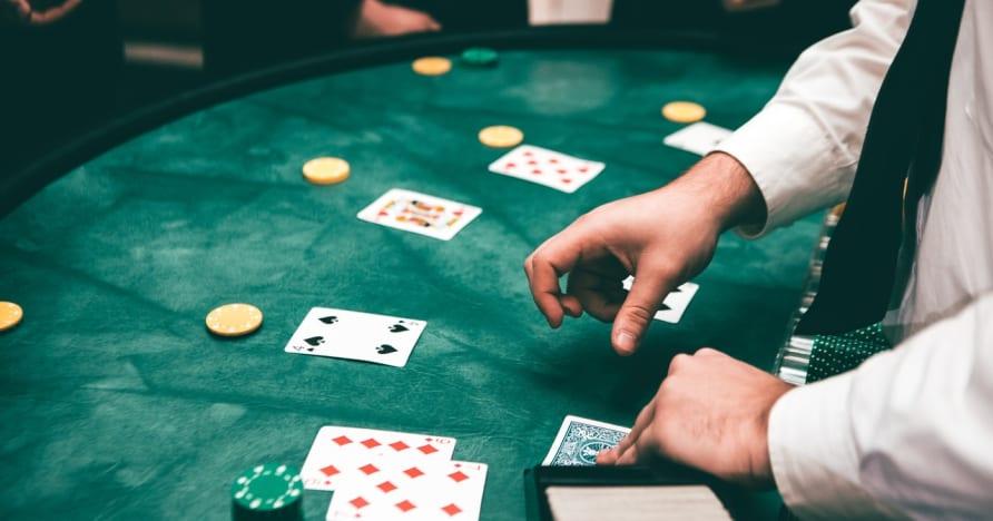Ứng dụng Poker di động tốt nhất 2020