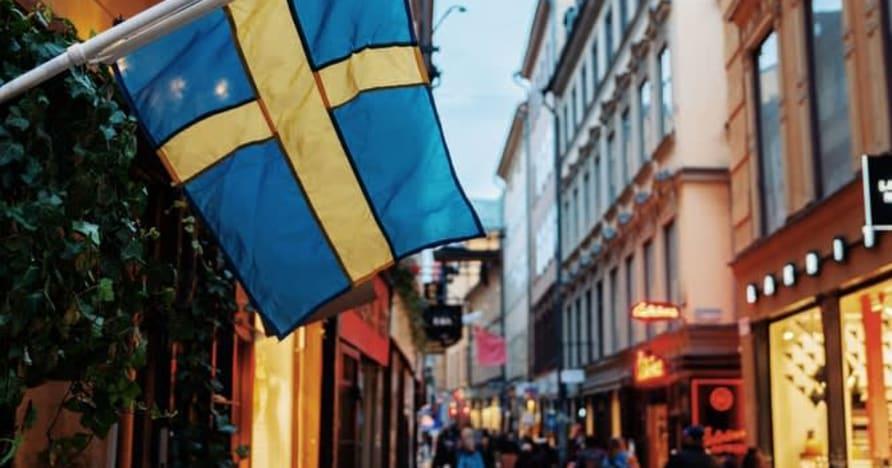 Tại sao Sòng bạc di động ở Thụy Điển lại phát triển mạnh