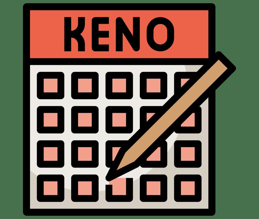 44 Keno Casino Di Độngs hay nhất năm 2021