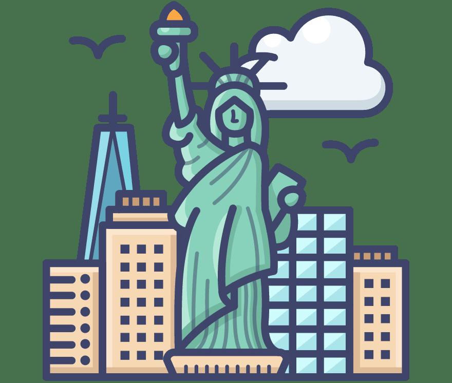 17  Casino di động tốt nhất bằng Hoa Kỳ 2021