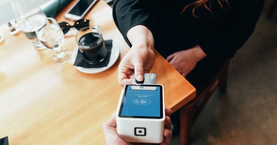 Công nghệ thanh toán di động và lợi ích của điện thoại di động thanh toán