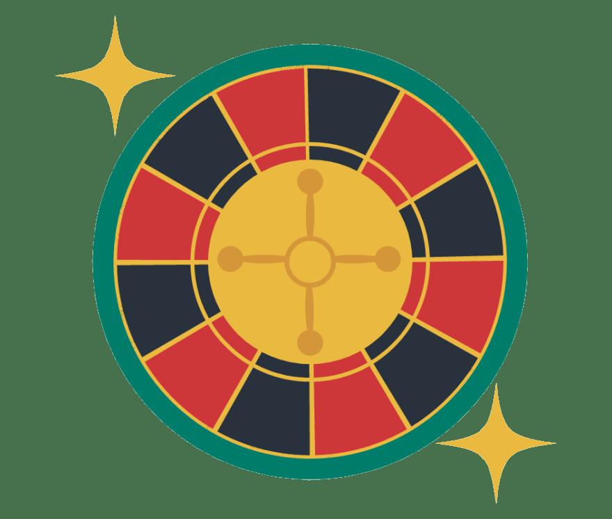 125 Roulette Casino di độngs hay nhất năm 2021