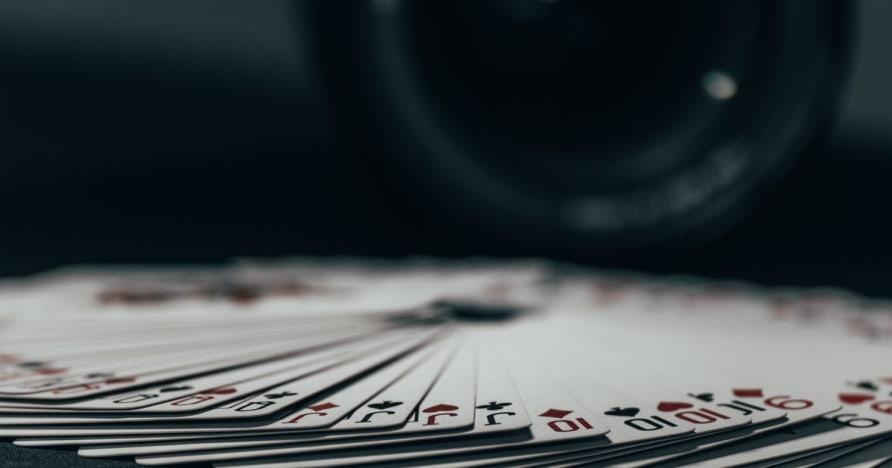 Chiến lược poker video trực tuyến thực sự hoạt động