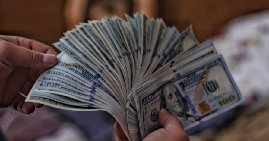Thị trường cờ bạc New Zealand lập kỷ lục chi tiêu mới
