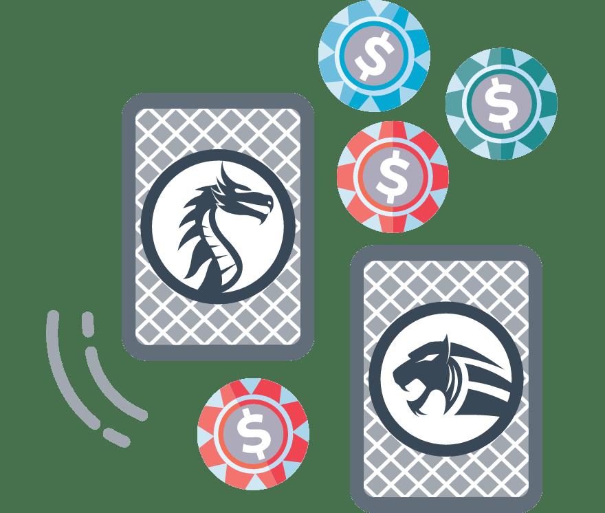 45 Rồng Hổ Casino Di Độngs hay nhất năm 2021
