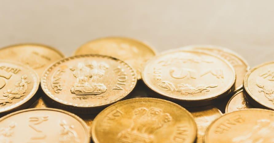 Bắt đầu tại Sòng bạc Không tính tiền vào năm 2021