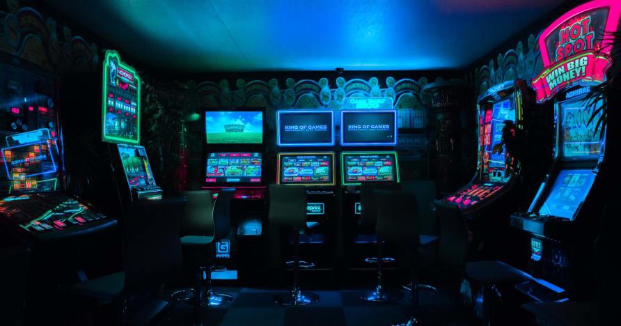 Trò chơi Jackpot Microgaming hoàn toàn mới 2021