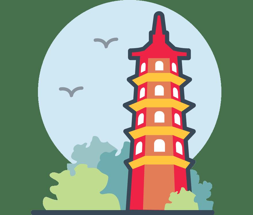 7  Casino Di Động tốt nhất bằng Hồng Kông, Trung Quốc 2021