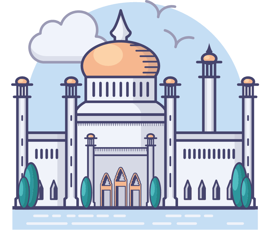 25  Casino Di Động tốt nhất bằng Brunei 2021