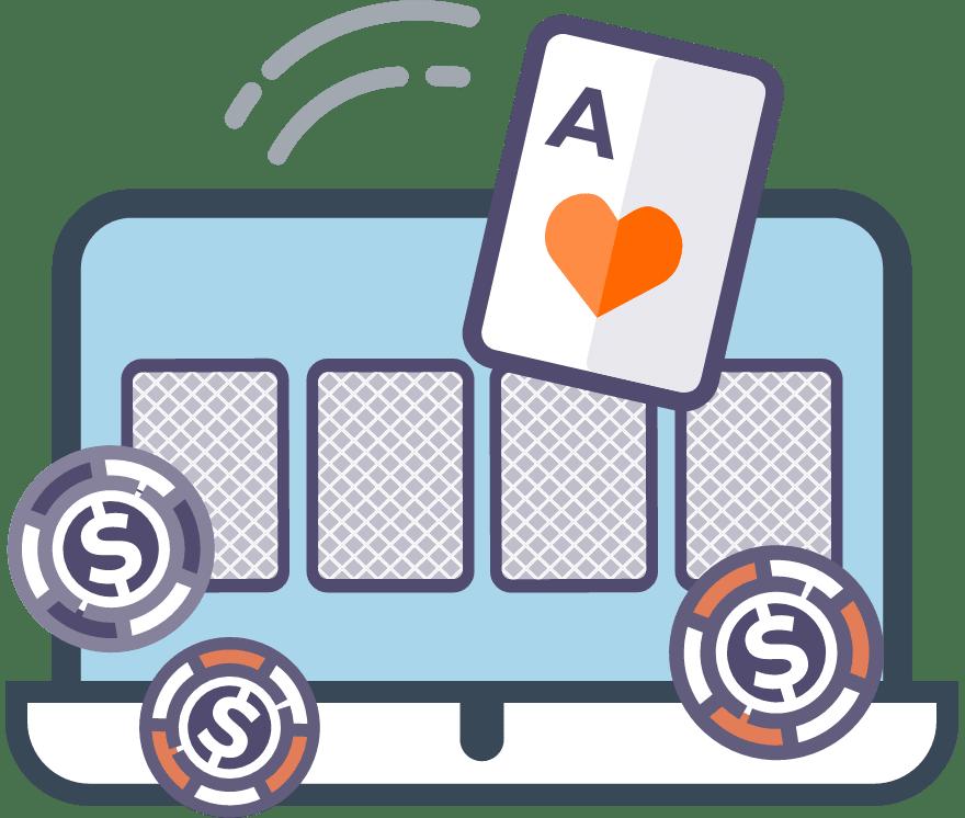 28 Caribbean Stud Casino Di Độngs hay nhất năm 2021