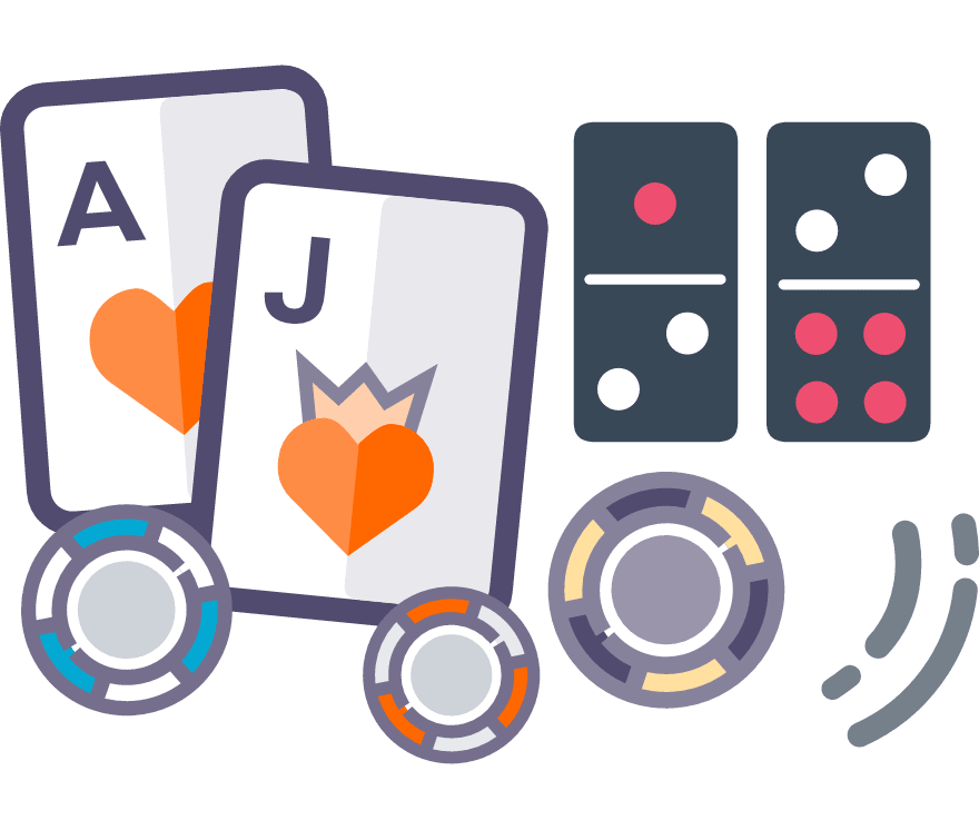 51 Pai Gow Casino Di Độngs hay nhất năm 2021