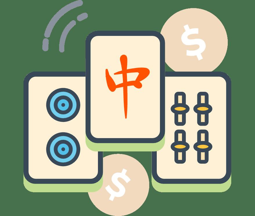 12 Mạt chược Casino Di Độngs hay nhất năm 2021