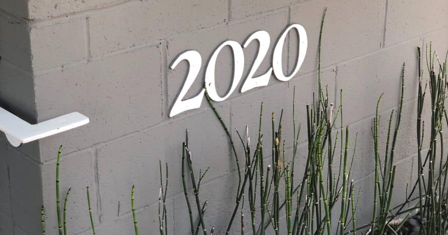 Có gì 2020 Giữ cho Mobile Gaming Sphere
