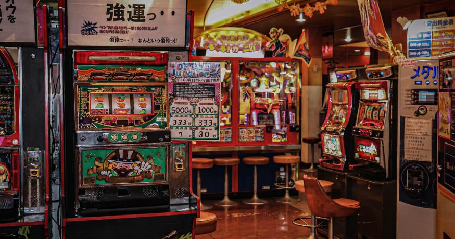 Slot Jackpot thú vị nhất để thử vào năm 2021