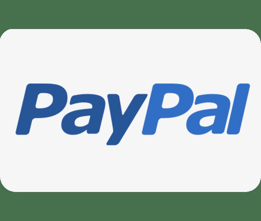 Casino di động PayPal