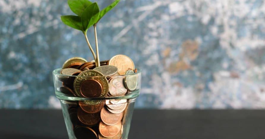 6 Mẹo tiết kiệm tiền đã được chứng minh cho cờ bạc trực tuyến