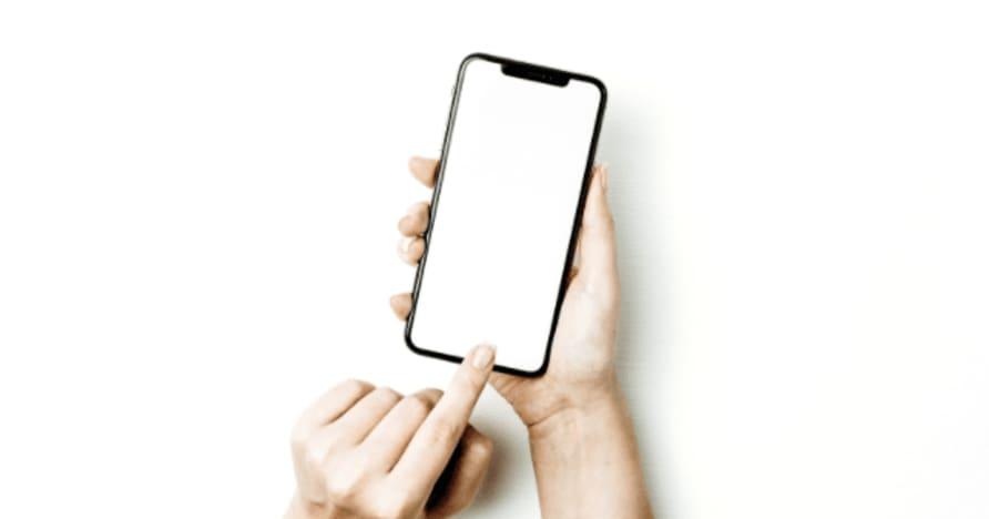 5 điện thoại thông minh hàng đầu cho trò chơi sòng bạc di động năm 2021